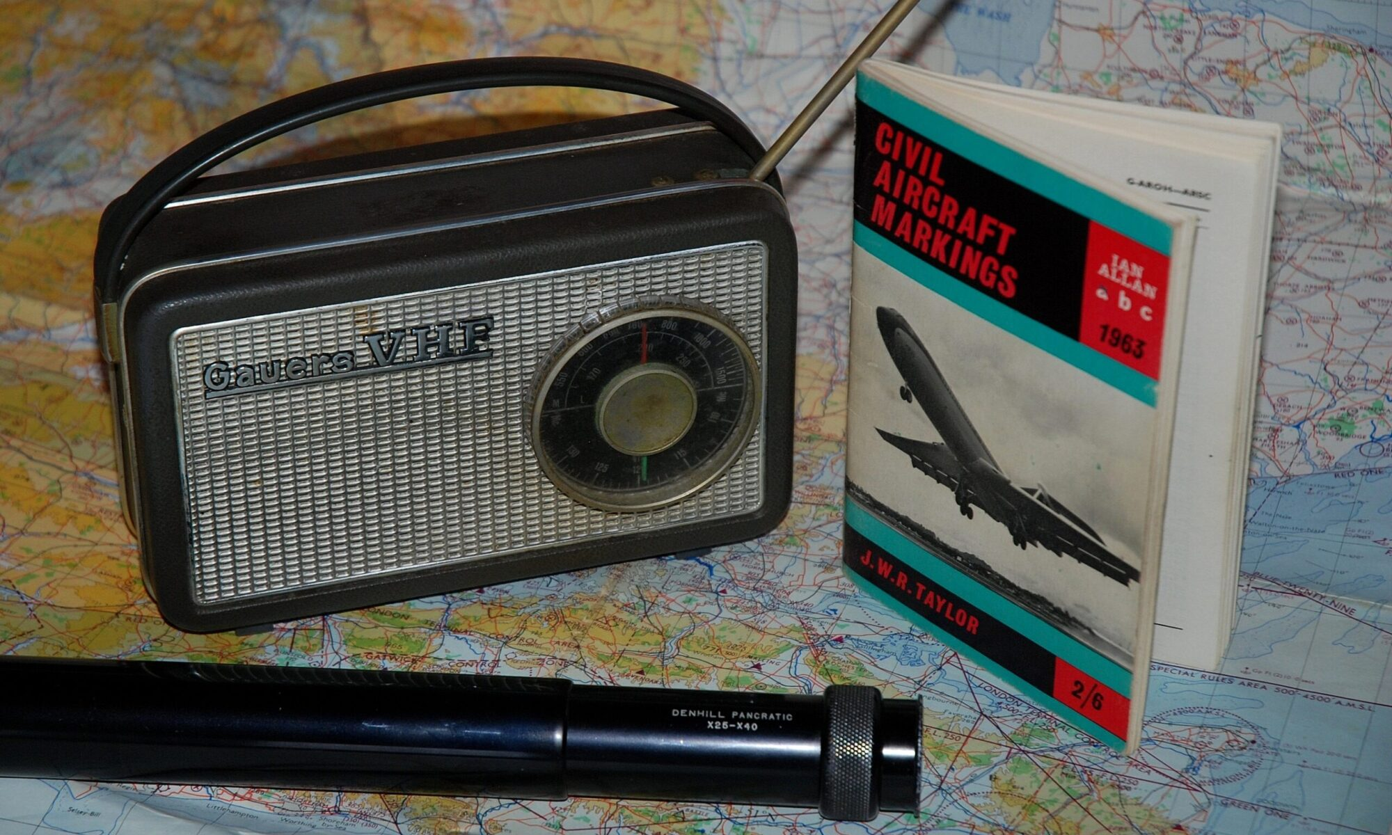 Airband Radio